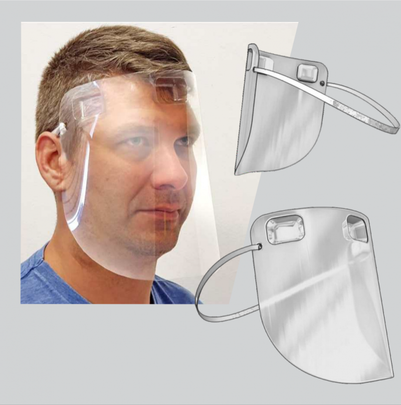 ppc face mask