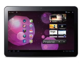 Proline tablet